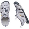 Keen W's Clearwater CNX Sandals Dapple Grey/Dress Blue